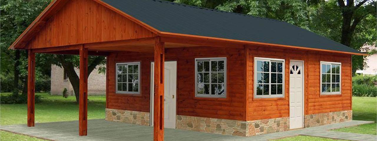 Casas prefabricadas for Casas prefabricadas valores